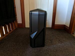 NZXT Phantom PC case Full Tower