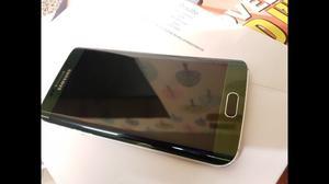 Samsung s6 edge green