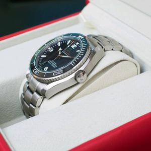 Seamaster Watch 007