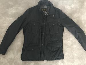 2 x Large Mens Barbour Coats