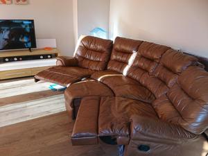 Dfs Curved Leather Reclining Sofa Dfs Curved Posot Class