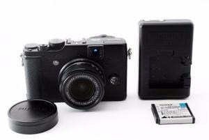 Fujifilm FinePix X Series XMP Digital Camera