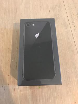 Iphone 8 64 gb brand new in box space grey unlocked