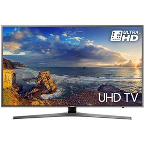 "Samsung Ue43mu"" Smart UHD TV. Brand new."