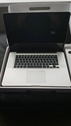 """15"""" Apple MacBook Pro Quad Core i"""