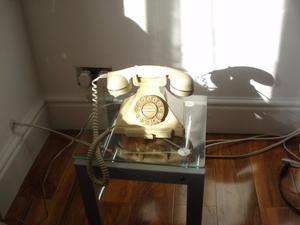 Astra - The Whitehall  Stylish home Phone