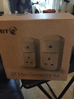 BT Mini Connector Kit (Brand New)