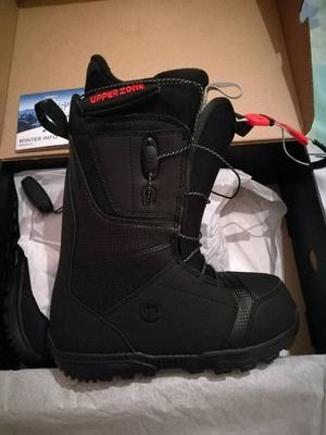 Burton Moto Snowboard Boots 6,5 Brand New