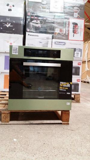 MARTHILL TESTED & WORKING Zanussi ZOAXD Single Electric Oven in Stainless Steel