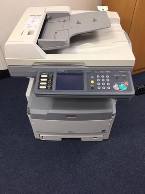 MC851+ printer for sale - ideal for start up business