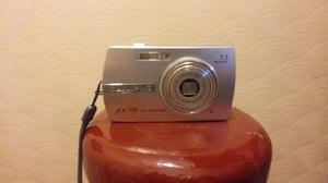 Olympus Stylus 700 Digital Pocket Camera u700