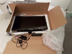 Samsung 24 inch led TV. Like new