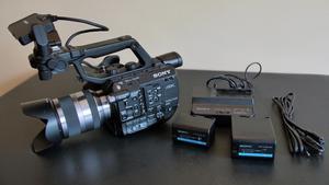 Sony FS5 for sale in west London
