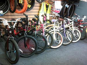 "kids 20"" bicycle bmx bikes mountain bikes and classic"