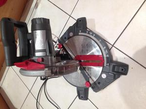 Jigsaw/mitre/belt sander