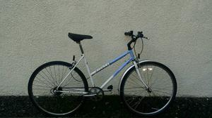 Ladies Raleigh Pionner Bike