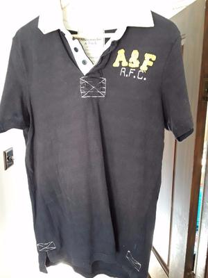 Mens Abercrombie and Fitch t shirt