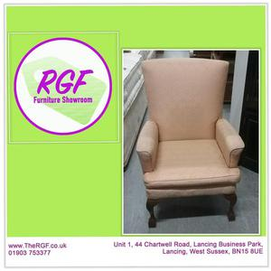 SALE NOW ON!! Bedroom Chair - Local Delivery £19
