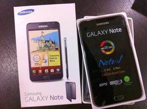 Samsung galaxy note 1 brand new