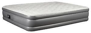 Asaklitt air mattress with built-in air pump