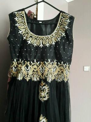 Brand new fancy dress