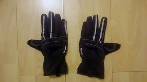 Winter Cycling Gloves - Excellent condition
