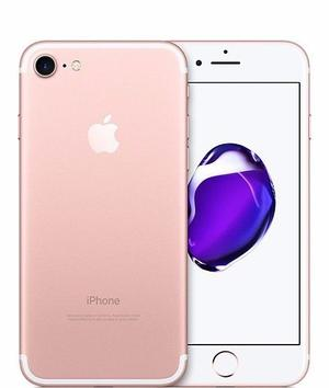 Apple IPhone 7 32GB in Rose Gold Brand new without box, £450 great deal collect in store now!