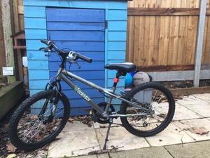 Bike for sale age 5 - 8