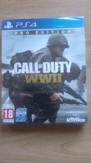 Call of Duty WWII Cod World War 2 Pro
