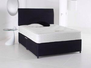 Can Deliver Today Delivery BIG SALE Now On BRANDNEW Double Double Bed Good Quality Mattress
