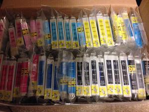 Epson Ink Printer Cartridges