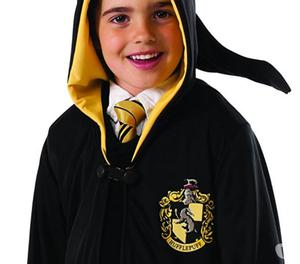 Harry Potter costumes from Fancy Dress Factory