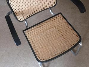 Marcel Breuer dining chair, office chair, dressing table