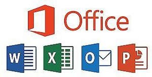 Microsoft Office - Do you need an excel file or PowerPoint created??