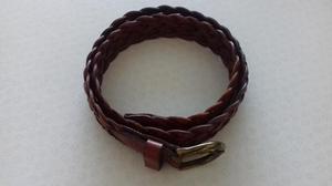 Quality Italian Ladies Leather Belt For Sale