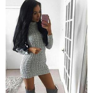 Keisha jumper dress