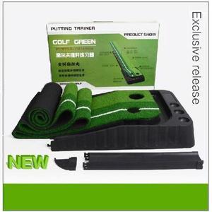3M Golf Green Putting Trainer
