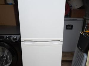 Montpellier MS152W Combi Fridge Freezer A+ Rated Static