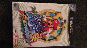 Super Mario Sunshine For Nintendo GameCube