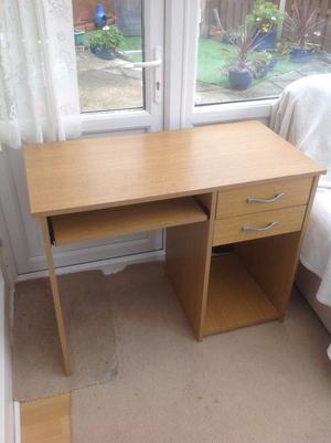 Wooden Computer Desk for Sale