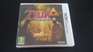 Legend of Zelda, A Link Between Worlds for Nintendo 3DS