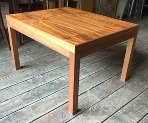 Mid Century Rosewood Coffee Table