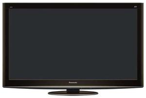 Panasonic TV - TX-P50VT20B Viera 50-inch