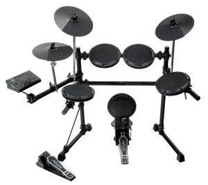 Session Pro DD505 Electronic Drum Kit Excellent Condition