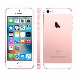 iPhone SE 32Gb Rose Gold Unlocked