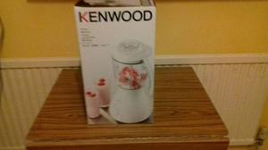 1 litre kenwood blender