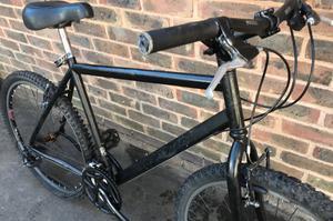 """19"""" adults Mountain Bike MTB bicycle"""