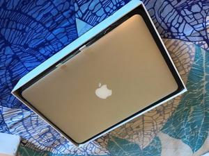 "Apple MacBook Pro 13.3"" Retina Core i5 2.7 GHz Ram 8GB 128GB SSD"