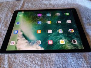 Apple iPad Pro nd Gen (GB, Wi-Fi+Cellular (EE) Space Grey
