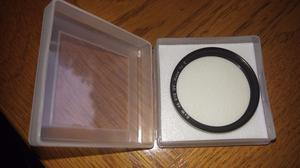 B+W Size 46 UV Filter! LIKE NEW! FOR SALE!